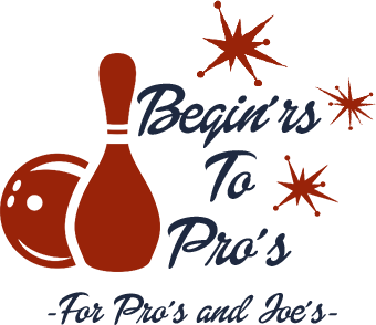 Begin'rs To Pro's Logo