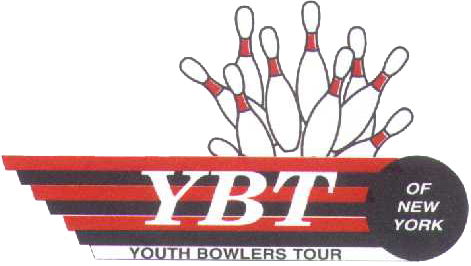 Youth Bowlers Tour logo